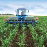 Агрегат для ухода за посевами кукурузы КРК-6