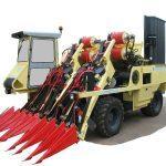 Рекомендации по регулировке и настройке льноуборочных машин