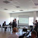 Международный семинар «Технологии и оборудование для снижения потерь аммиачного азота из навоза животных»