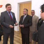 Белорусские тракторы и комбайны будут работать на Кубе