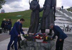 9 мая – День Победы, день воспоминаний…
