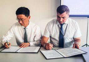 Роботы и дроны: ученые Беларуси и Китая будут совместно внедрять инновационные технологии в АПК