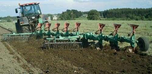 РЕКОМЕНДАЦИИ по обработке почвы и посеву озимых культур под урожай 2020 года