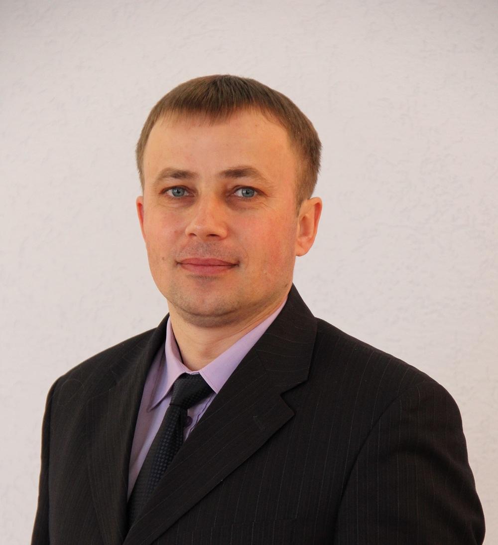 Фото: Комлач смитрий Иванович