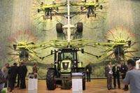 Завтра мирового тракторостроения