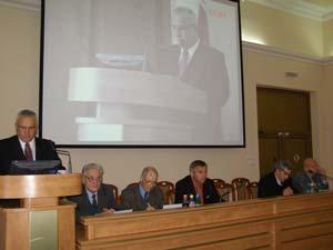 Проведение Международной научно-практической конференции « Научно-технический прогресс в сельскохозяйственном производстве»  21–22 октября.