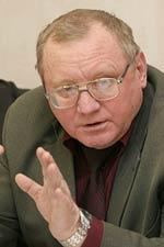 В.П. Чеботарев