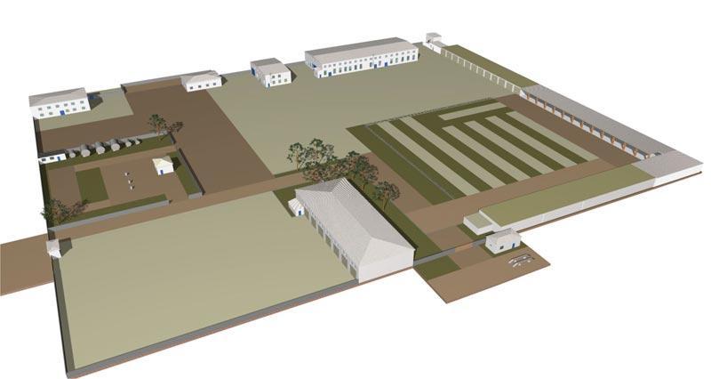 Обоснование перспективных направлений развития ремонтно-обслуживающей базы сельскохозяйственных предприятий