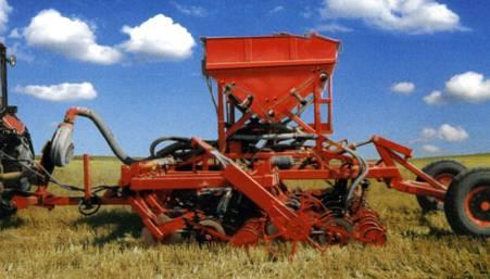 Рекомендации по осеннему севу под урожай 2010 года
