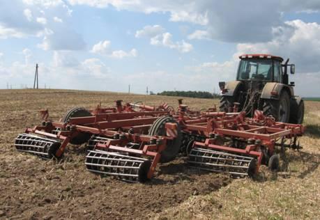 Весенний сев под урожай 2009 года. Особенности, проблемы и пути решения.